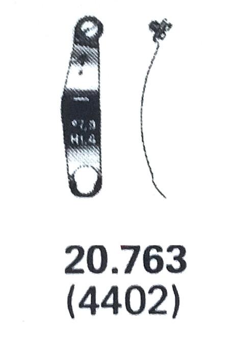 eta 959.001 battery strap clamp