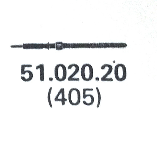 ETA 959.001 stem