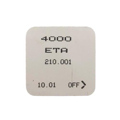 ETA 210.001 4000  Circuit Electronic Module New Sealed