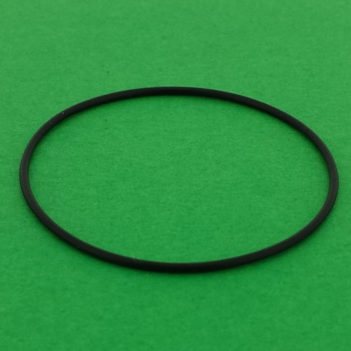 Ladies Case Back Gasket | Fits Rolex 29-210-126 | Second