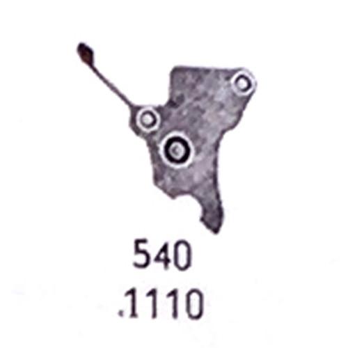 Omega 540 setting lever spring