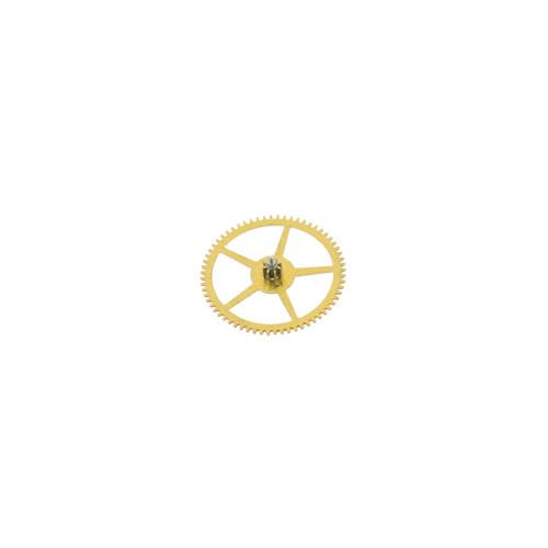 Rolex® Third Wheel Part 2918 Fits Caliber 1400 front