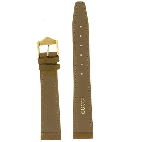 Gucci 2600M watch band