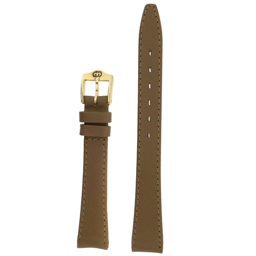 Gucci Watch Band 13mm Khaki models 2200L 3000L 3800L