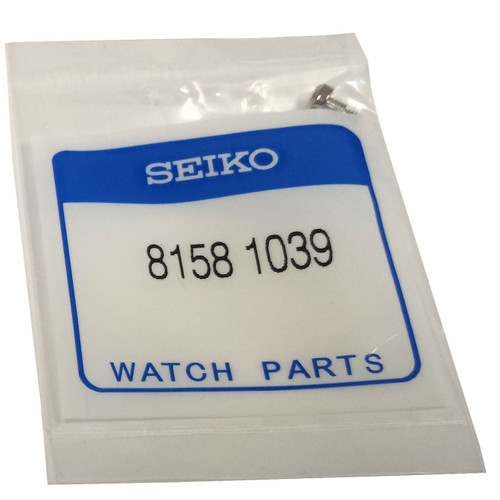 Seiko Original Tuna Prospex Outer Case Screw SRP653 SRP655