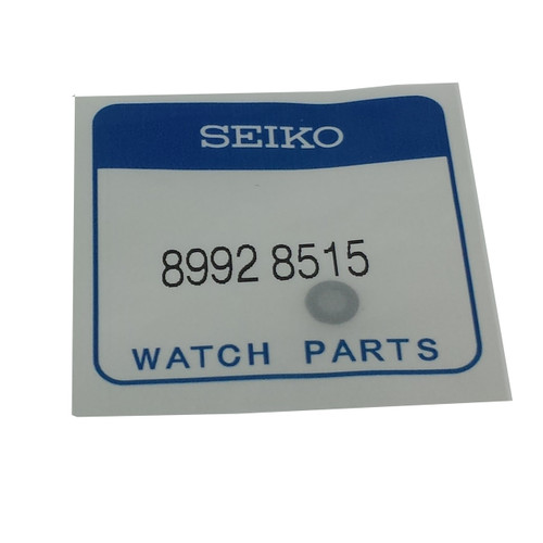 Seiko Original Tuna Prospex Outer Case Screw Ring SRP653 SRP655