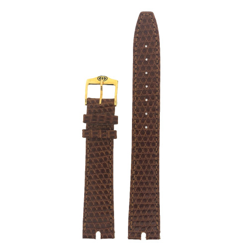 Gucci Watch Band 16mm Light Brown model 2000M - Main