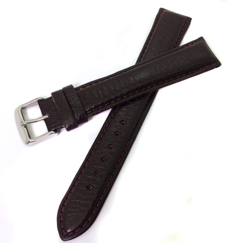 Extra Leather watch strap