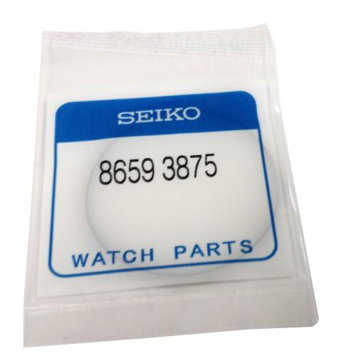 crystal gasket Seiko SRP309 SRP307