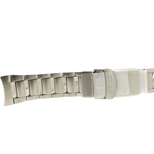SEIKO Stainless Steel Band SUN045 SUN019 SUN023 SUN065  24mm