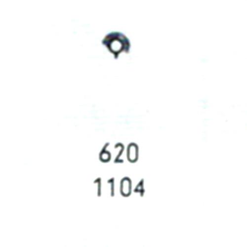 Omega 620 click