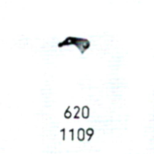 Omega 620 setting lever