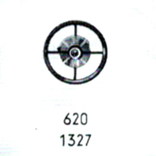 Omega 620 Balance complete