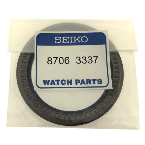 Seiko Rotating Bezel SRPC93