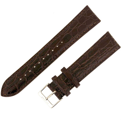 Seiko Leather strap 20mm
