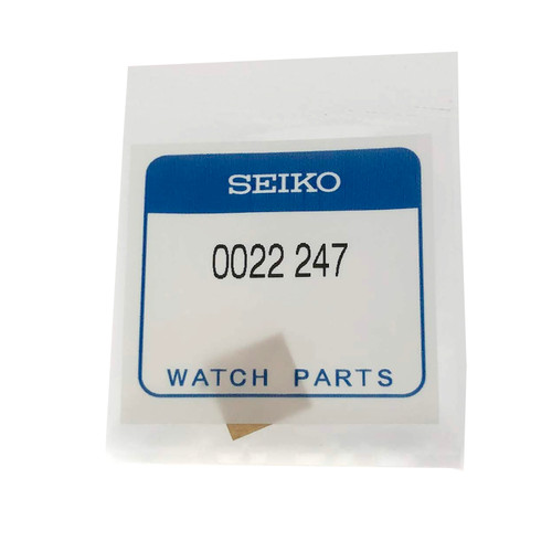 capacitor screw seiko 5m43 5m62 5M63 5M65