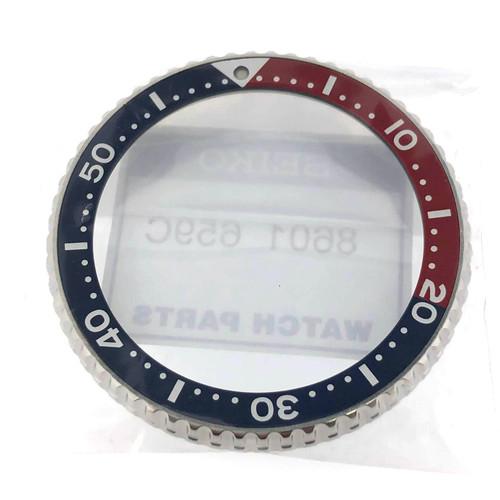 SRPA21 Pepsi Bezel