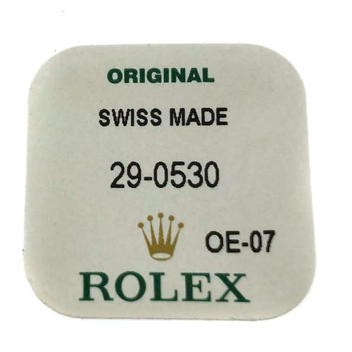 Rolex 29-0530 case tube gasket