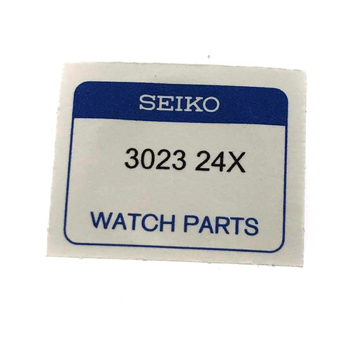 Seiko Kinetic Capacitor 5J21 5J22 5J23 5J32