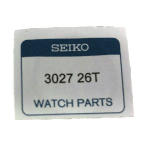 Seiko Capacitor 3027 26T