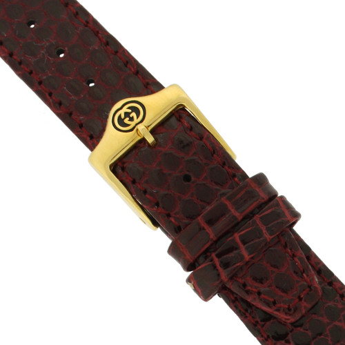 Gucci watch strap 2200M 3000M 7600M