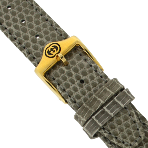 Gucci watch strap