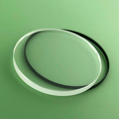 Seiko sapphire crystal  SBDJ011 SBDJ013 SSC015 SSC017 SSC019