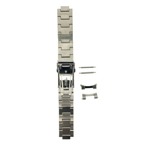 SEIKO SSC007 Stainless Steel Watch Band Original