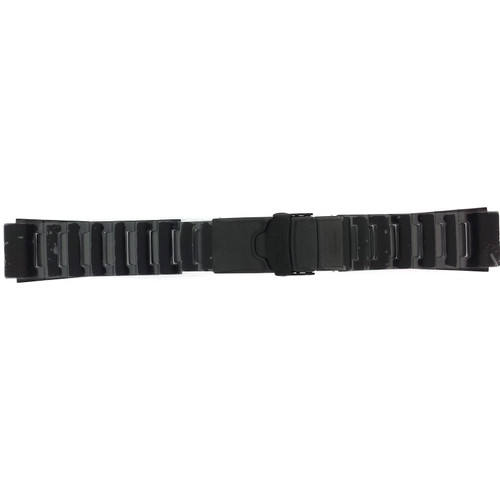 Seiko SRP311 watch band black