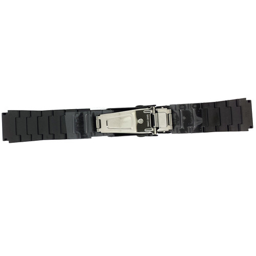 Seiko band black