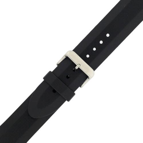 Pulsar PS7001 Watch Band Original Tech Gear Rubber Band PP065X
