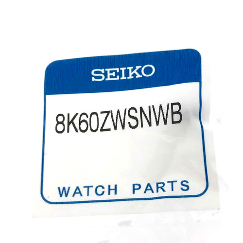 Seiko Crown  V172-0AN0