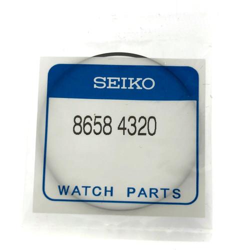 Seiko Case Back gasket 8B92-0AL0