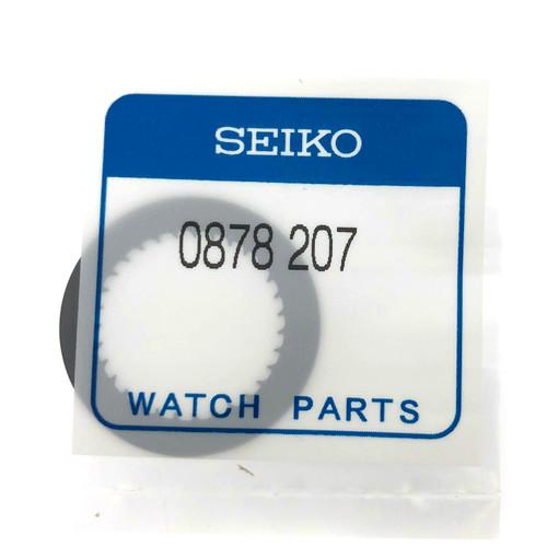 Seiko date disc 0878 207