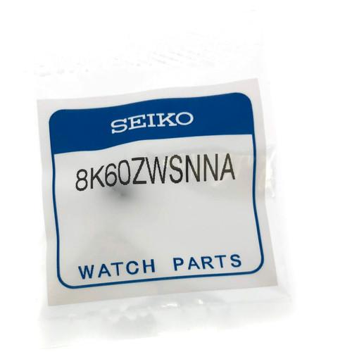 Seiko crown 5M84-0AF0 8K60ZWSNNA