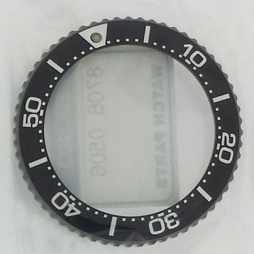 Seiko Prospex Bezel SSC021