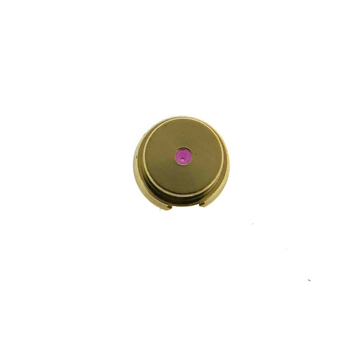 Rolex balance jewel shock absorber
