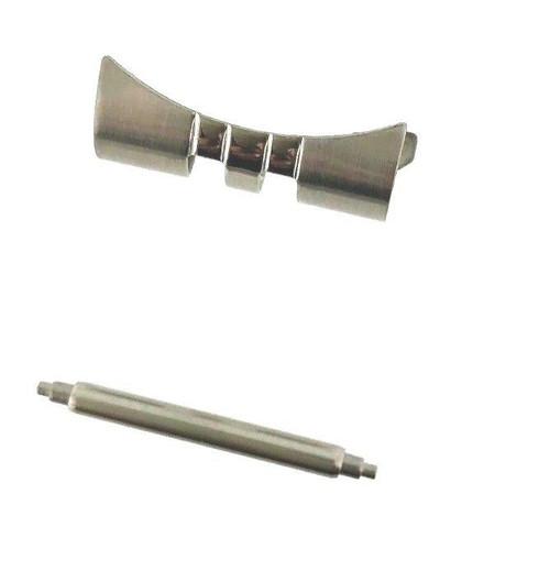 SKX007 curved end link with spring bar