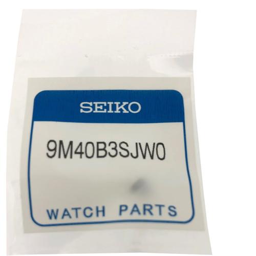 Seiko crown 9M40B3SJW0