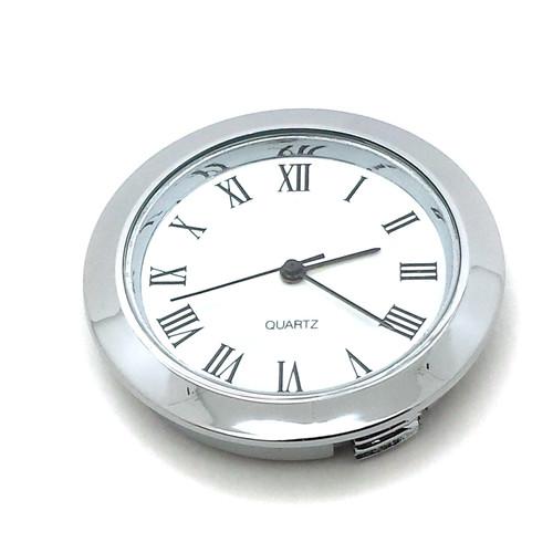 clock quartz movement fit up insert