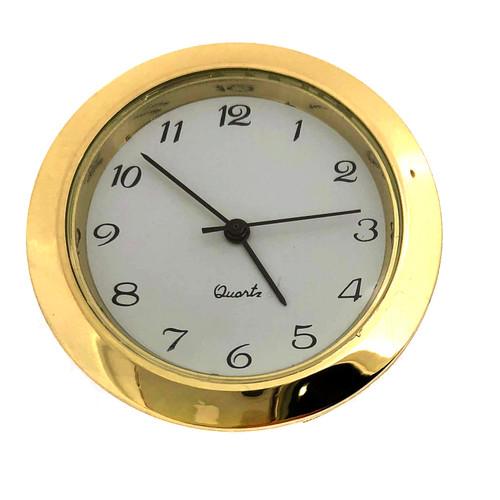 clock movement fit up