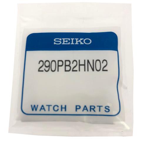 Seiko SBCZ011 crystal