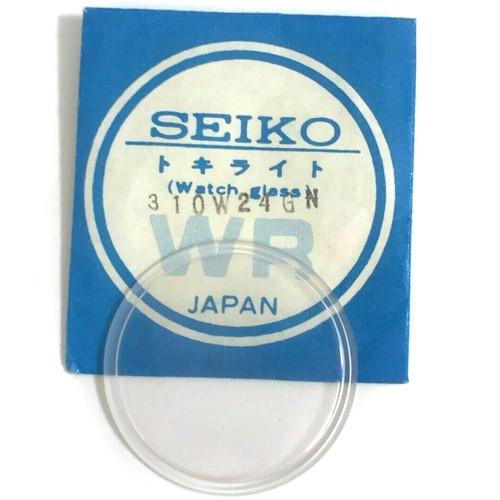 Seiko crystal 310W24GN0
