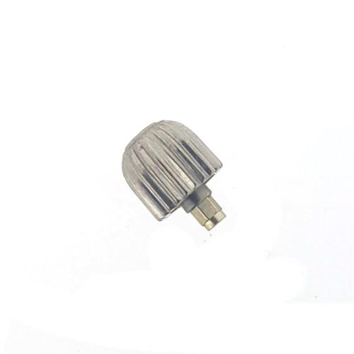 Tag Heuer Watch Crown 4.35 mm Screw Down Stainless Steel