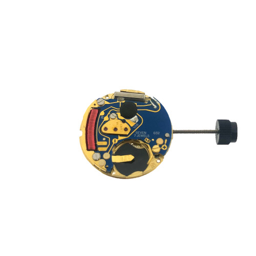 ETA 956.032 | Quartz Watch Movement | MOVETA956.032 | Back