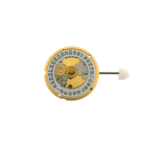 ETA 956.124 | Quartz Watch Movement | Front