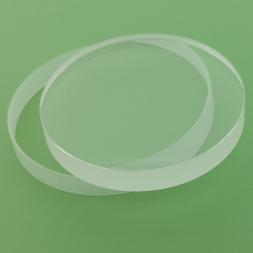 Rolex 116660 sapphire crystal