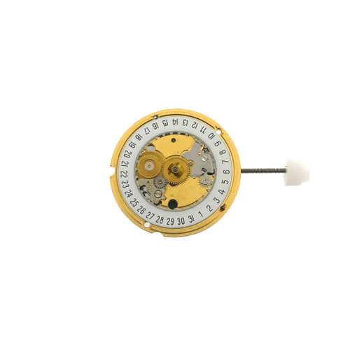ETA 956.412 | Quartz Watch Movement | Main | Front