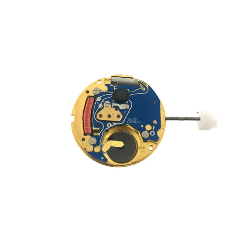 ETA 956.412 | Quartz Watch Movement | Main | Back