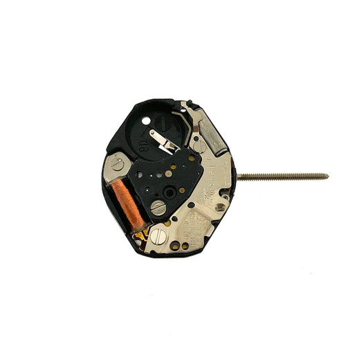 Y120B Hattori Watch Movement 2 Hands MOVHATY120B Back